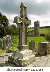 Kilamery High Cross, Ireland