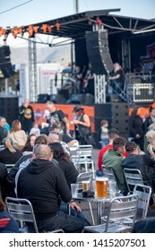 """Killarney, County Kerry, Ireland. 31 May 2019. """"Harley Davidson"""" Bike Fest. The annual international festival is in its 13th year, attracting all brand bike enthusiasts from all over the world."""