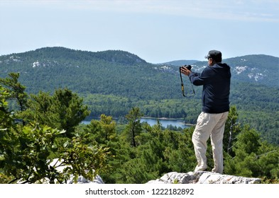 Killarney Provincial Park Images, Stock Photos & Vectors