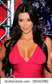 Kim Kardashian in attendance for Kim Kardashian Wax Figure Unveiling at Madame Tussauds, Madame Tussauds New York, New York, NY July 1, 2010