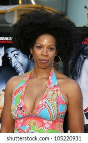 Kim Wayans at the Los Angeles Premiere of 'Dance Flick'. Arclight Hollywood, Hollywood, CA. 05-20-09