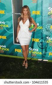 Kimberly Kardashian at the Teen Choice Awards 2009. Gibson Amphitheatre, Universal City, CA. 08-09-09