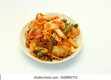 Kimchi  Korean pickles.homemade