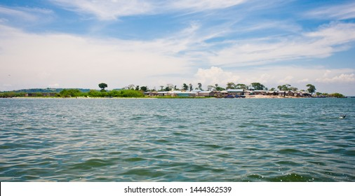 Lake Victoria Fishing Images, Stock Photos & Vectors | Shutterstock
