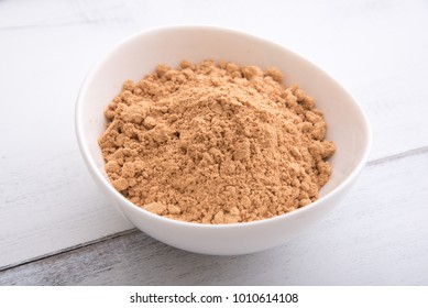 kinako, japanese soy bean powder