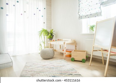 Modern interior design small space images stock photos & vectors