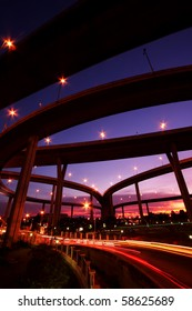 King Bhumibol Bridge