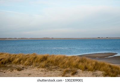 King harbor before list on Sylt