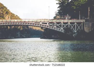 King's Bridge - Launceston, Tasmania, Australia