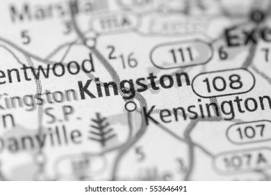 Kingston. New Hampshire. USA
