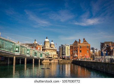 Kingston Upon Hull, Landmarks
