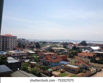 Kinshasa, DR Congo