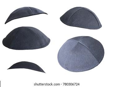 kippa is a small hat worn by Jewish kipa for kid