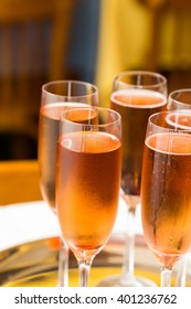 Kir Royal for any occasion