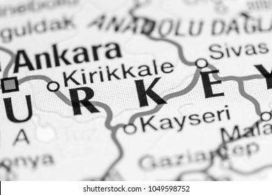 Kirikkale Images Stock Photos Vectors Shutterstock