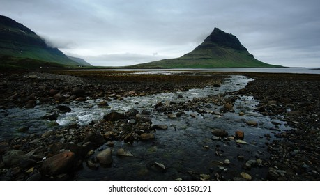Kirkjufell from another angle