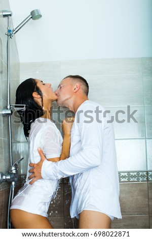 Are not Couple erotic nude shower necessary