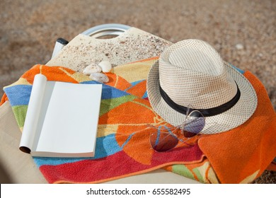 kit of solar protection for hollidays
