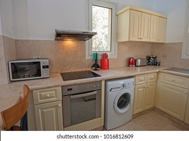 Kitchen Washing Area Hd Stock Images Shutterstock