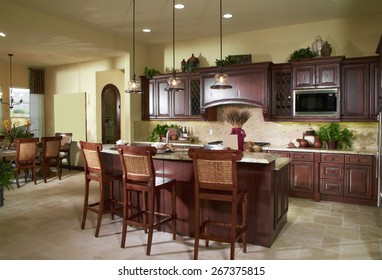 Kitchen Design Home Interior