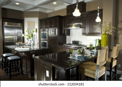 Kitchen Dining Room Architecture Stock Images,Photos of Living room, Bathroom,Kitchen,Bed room, Office, Interior photography. Architectural Photos by Frank Short