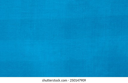 Kitchen grid texture background in blue
