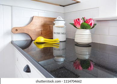 Kitchen Inspiration - Home Decor