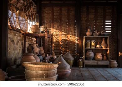 Kitchen Thailand