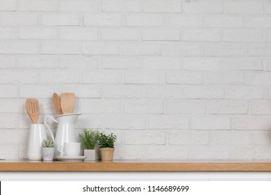 Kitchen Wall Images Stock Photos Vectors Shutterstock