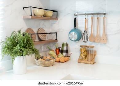 Terrific Kitchen Accessories Images Stock Photos Vectors Home Interior And Landscaping Ferensignezvosmurscom