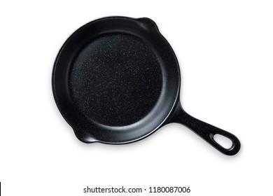 Kitchenware isolate on white background