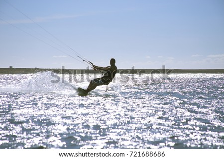 Dating a kite surfer