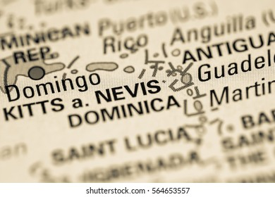 Kitts and Nevis