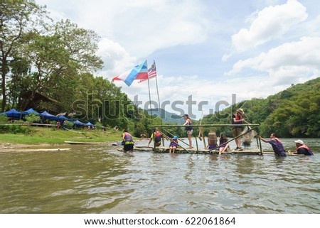 ecotourism activities in malaysia