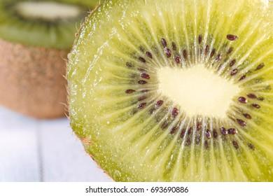 Kiwi fruit - Shutterstock ID 693690886