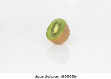 Kiwi Half