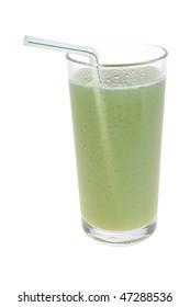 kiwi juice cup