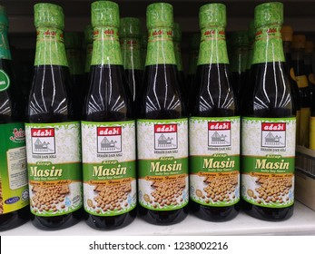 Soy Sauce Bottle Images, Stock Photos & Vectors | Shutterstock