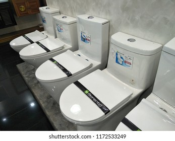 Super Toilet Bowl Stock Photos Images Photography Shutterstock Machost Co Dining Chair Design Ideas Machostcouk