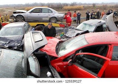 Car Accidents Images, Stock Photos & Vectors | Shutterstock