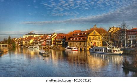 Klein Nürnberg in Bamberg