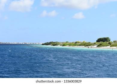 Klein Bonaire, little Bonaire