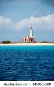 Klein Curacao Island Little Curacao