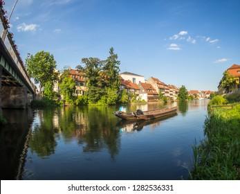 Klein Venedig in Bamberg Bavaria