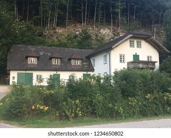 Klimt Haus Attersee