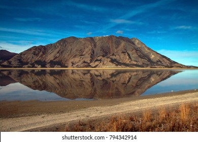 Kluane National Park and Reserve, Yukon Territories, Canada