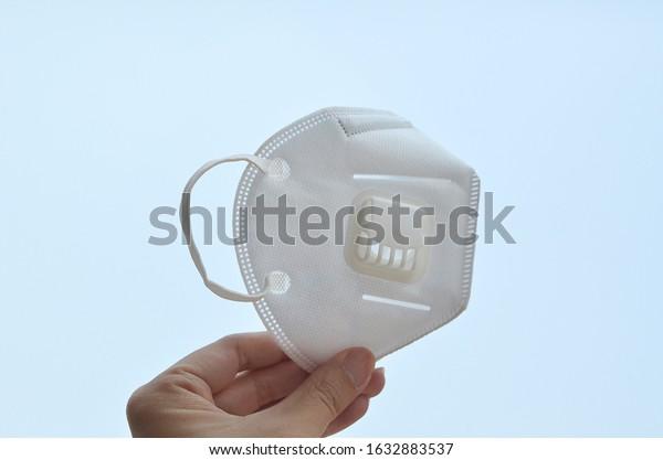 masque entie coronavirus