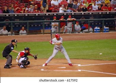 A knee high fastball