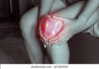 Knee Joint Pain and Treatment Theory