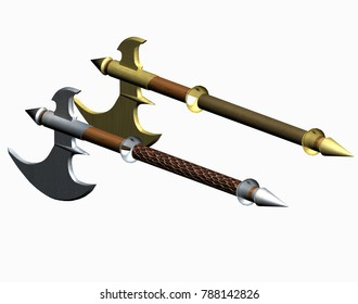 knight medieval weapons